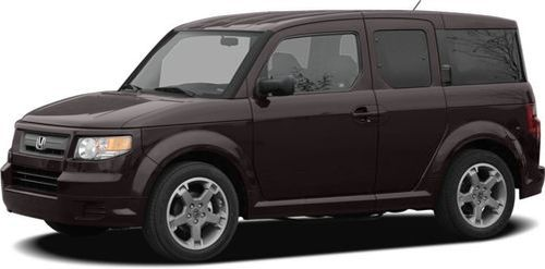 2008 honda element recalls. Black Bedroom Furniture Sets. Home Design Ideas