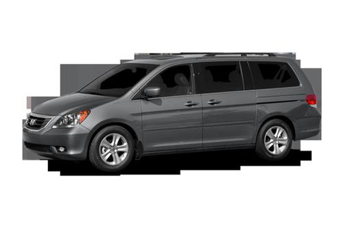 2008 Honda Odyssey Expert Reviews Specs And Photos Cars Com