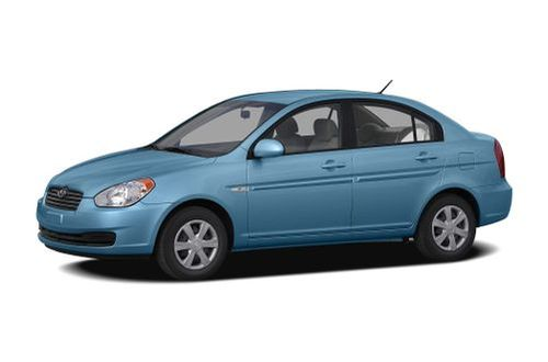 2008 Hyundai Accent Recalls Cars Com