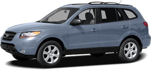 2008 hyundai santa fe recalls. Black Bedroom Furniture Sets. Home Design Ideas