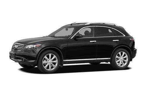 Used Infiniti Fx45 For Sale Near Me Cars
