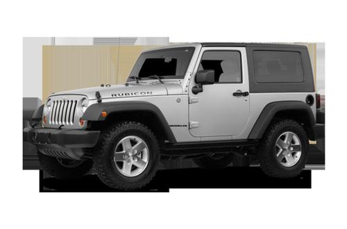 2008 Jeep Wrangler Specs Trims Amp Colors Cars Com