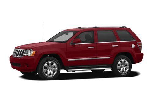2008 Gmc Acadia Vs 2008 Jeep Grand Cherokee Vs 2008 Mazda Cx 9 Vs