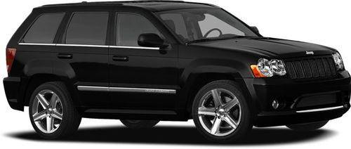 2008 Jeep Grand Cherokee Recalls | Cars com