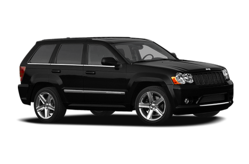 2008 jeep grand cherokee overview. Black Bedroom Furniture Sets. Home Design Ideas