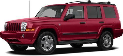 2008 jeep commander recalls cars com 2008 jeep commander recalls