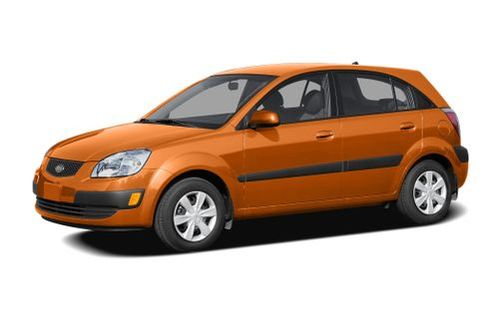 2008 Chevrolet Aveo Expert Reviews Specs And Photos Cars