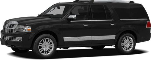 2008 Lincoln Navigator Recalls Cars Com