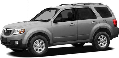 2008 ford escape hybrid maintenance manual