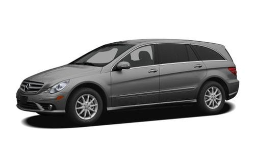 2008 Mercedes-Benz R 320 CDI 4dr AWD 4MATIC