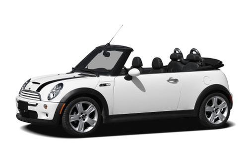 Used 2008 Mini Cooper S For Near
