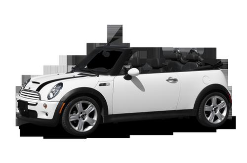 2008 MINI Cooper S Overview  Carscom