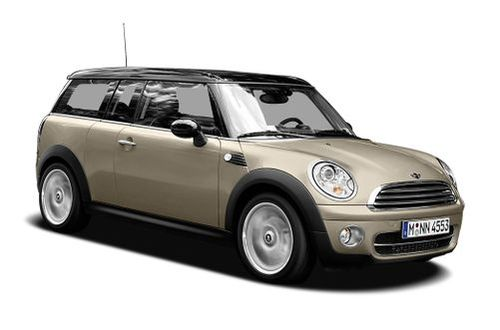 2008 Mini Cooper Clubman Vs 2008 Mini Cooper S Clubman Vs 2008