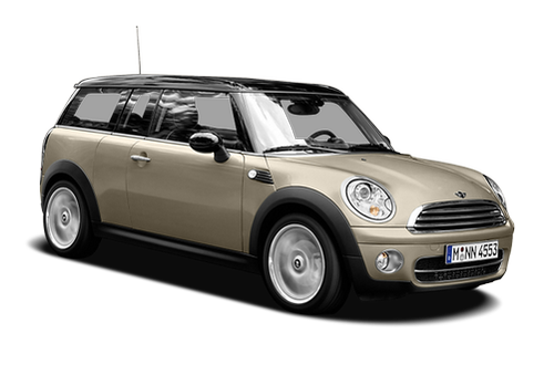 1 Trim Levels Available Wondering Which Configuration Is Right For You Our 2008 Mini Cooper Clubman