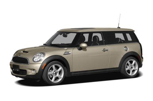 2008 Mini Cooper S Clubman Expert Reviews Specs And Photos Carscom