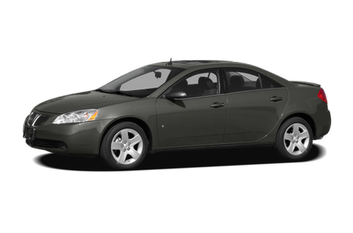 2008 Pontiac G6 Specs Trims Amp Colors Cars Com