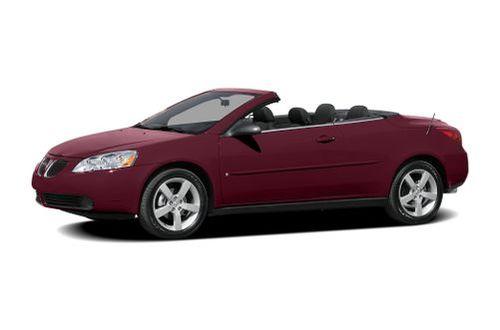 2008 Pontiac G6 Recalls Cars Com