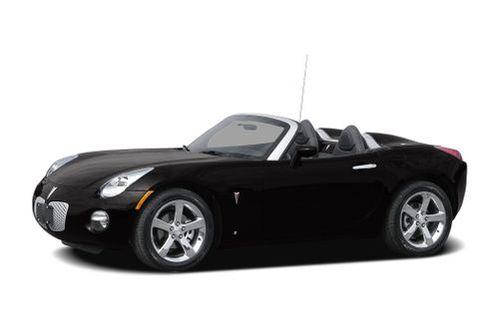 pontiac solstice convertible models price specs reviews. Black Bedroom Furniture Sets. Home Design Ideas