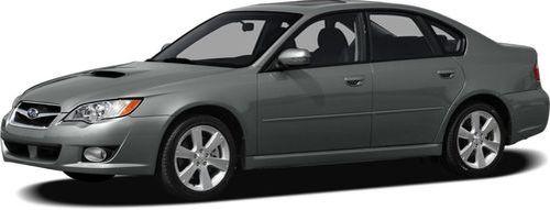 2008 Subaru Legacy Recalls | Cars com