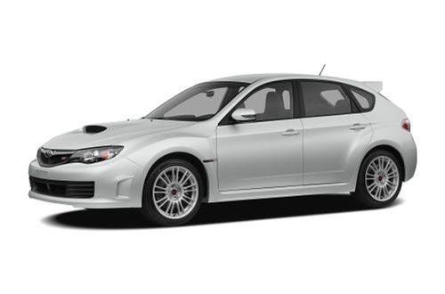 2008 subaru impreza specs pictures trims colors. Black Bedroom Furniture Sets. Home Design Ideas