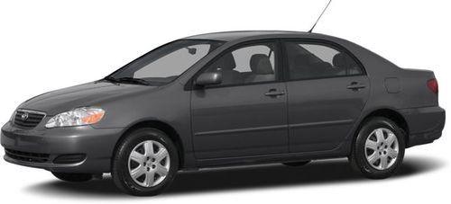 2008 Toyota Corolla Recalls | Cars com