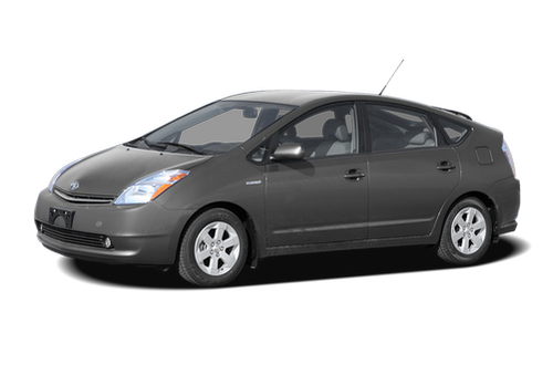 2008 toyota prius overview. Black Bedroom Furniture Sets. Home Design Ideas