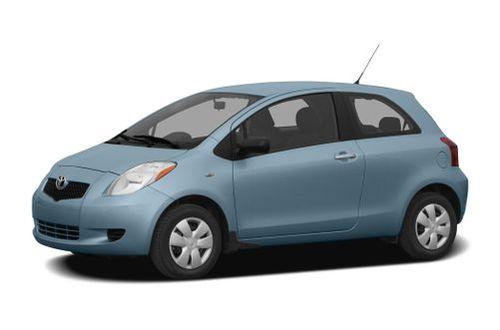 2008 Chevrolet Aveo Expert Reviews Specs And Photos Cars