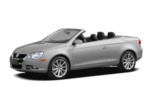 Used 2008 Volkswagen Eos For Sale Near Me