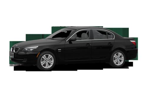 2009 BMW 550