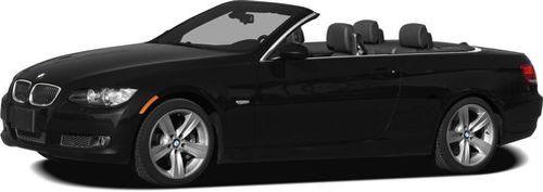 2008 bmw 328i convertible recall