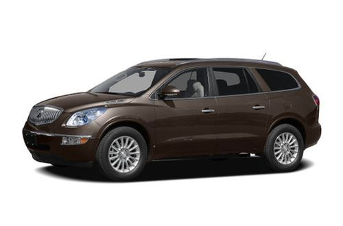 2009 Buick Enclave AWD Sport Utility