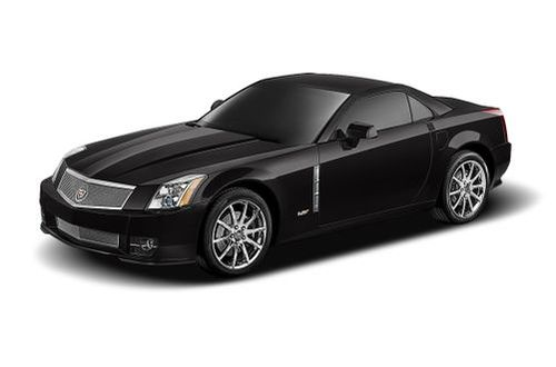 Used Cadillac Xlr For Sale In Jacksonville Fl Cars Com