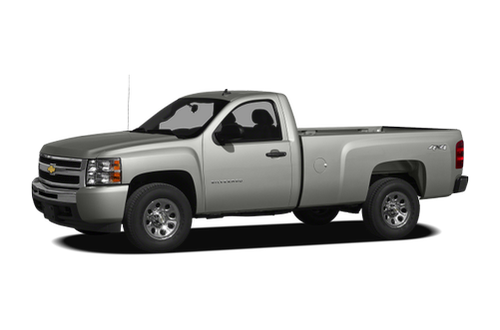 2009 Chevrolet Silverado 1500 Specs, Towing Capacity ...