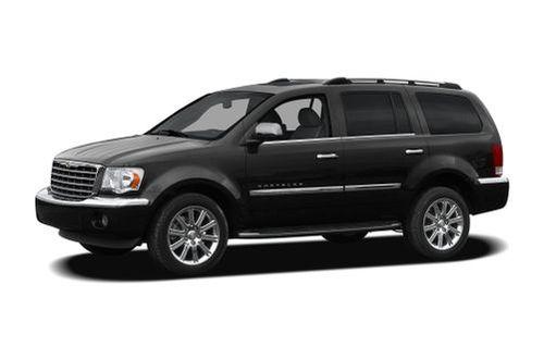 Used Chrysler Aspen For Sale In Albion Mi Cars Com