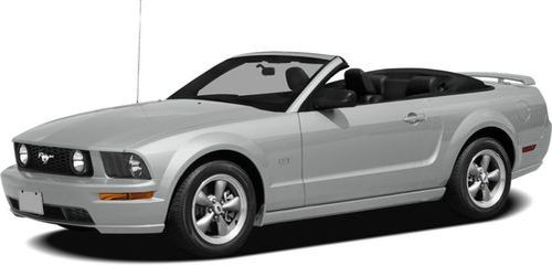2009 Ford Mustang Recalls | Cars com