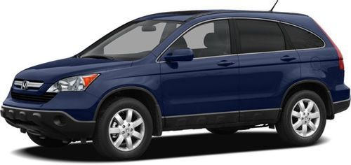 2009 honda cr v recalls. Black Bedroom Furniture Sets. Home Design Ideas