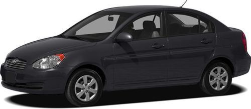 2009 Hyundai Accent Recalls Cars Com