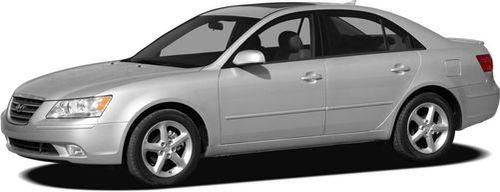 2009 Hyundai Sonata Recalls Cars Com