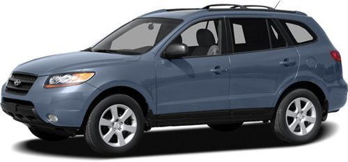 2009 hyundai santa fe recalls. Black Bedroom Furniture Sets. Home Design Ideas