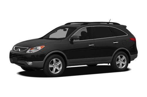 2009 Hyundai Veracruz Recalls Cars Com