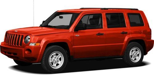 2009 jeep patriot recalls. Black Bedroom Furniture Sets. Home Design Ideas
