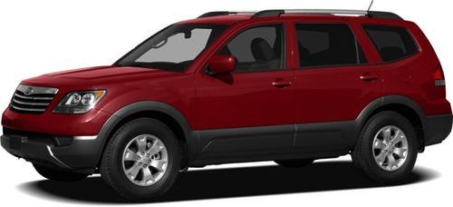 2009 kia borrego recalls cars 2009 kia borrego recalls sciox Images
