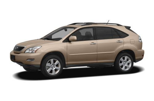 Lexus Rx 350 >> 2009 Lexus Rx 350 Trims Features And Prices Cars Com