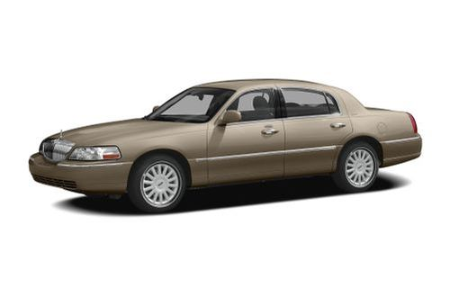 2009 Lincoln Town Car Recalls Cars Com