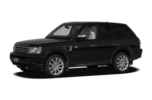 Land Rover Sport >> 2009 Land Rover Range Rover Sport Expert Reviews Specs And Photos