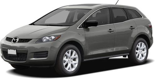 Mazda CX Recalls Carscom - Mazda dealerships in maine