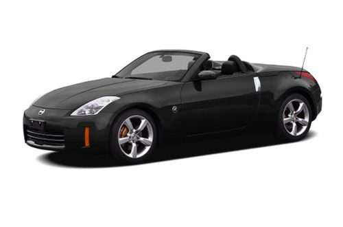 Used Nissan 350z For Sale Near Me Cars