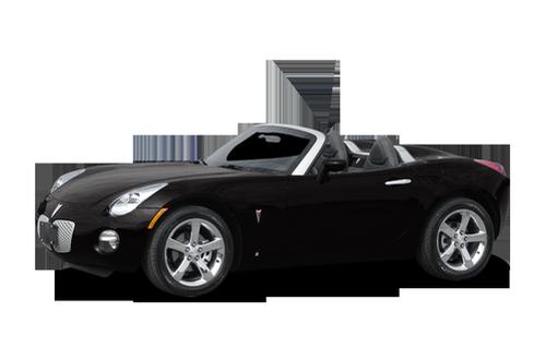 2009 Pontiac Solstice Specs Trims Amp Colors Cars Com