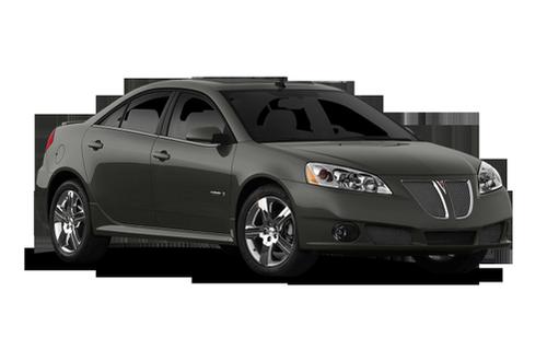 2009 Pontiac G6 Specs Trims Colors Cars Com