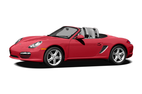 2009 Porsche Boxster Specs, Trims & Colors | Cars com